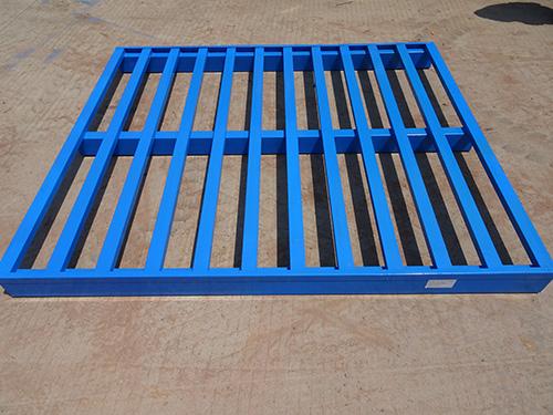 铁卡板定制生产