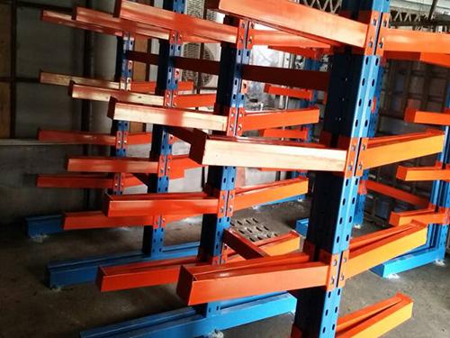 中山东莞深圳广州可根据客户要求订制创力货架直销悬臂货架重轻型